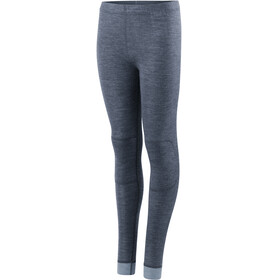 Houdini Jr Activist Rib Tights Big Bang Blue/Grey